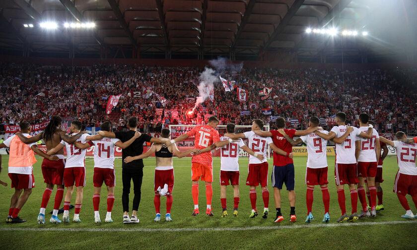 Champions League: Τα ζευγάρια των playoffs