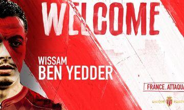 Επίσημο: Ανακοίνωσε τον Μπεν Γιεντέρ η Μονακό! (pic&vid)