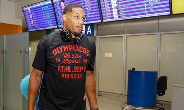 Ολυμπιακός: Οι «ερυθρόλευκες» ευχές για τα γενέθλια του Ρούμπιτ (vid)