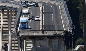 Τραγωδία στη Γένοβα: Χωρίς συντήρηση για 25 χρόνια η «φονική» γέφυρα!