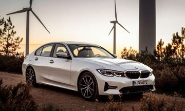 Νέα BMW 330e καίει 1.6 λτ. και έχει ηλεκτρικό «νίτρο»!