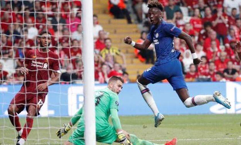 Λίβερπουλ - Τσέλσι: Τα δύο γκολ της παράτασης (vids)