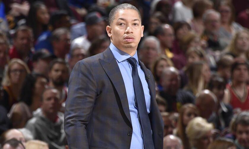 Κλίπερς: «Μπαμ» με Τάιρον Λου για assistant coach του Ρίβερς!