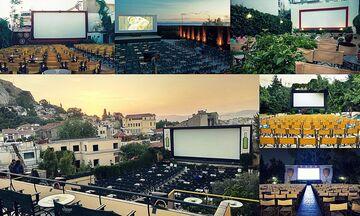 5+1 θερινά σινεμά της Αθήνας για μαγικές βραδιές στην πόλη!