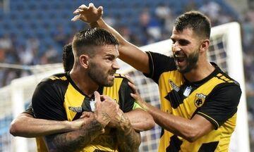AEK: Για την τέταρτη σερί επιτυχία σε προκριματικό