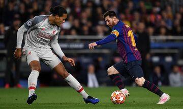 Champions League: Ανακοινώθηκαν οι τρεις υποψήφιοι για τον κορυφαίο παίκτη της σεζόν