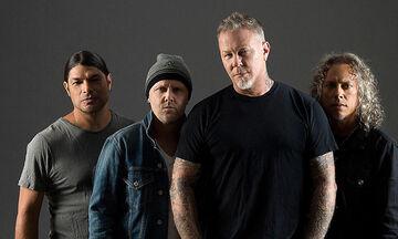 Δωρεά 250.000 ευρώ από τους Metallica σε ογκολογικό παιδικό νοσοκομείο