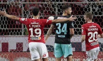 Με την Τραμπζονσπόρ η ΑΕΚ στα play offs του Europa League (vid)