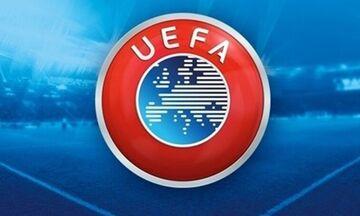 Κατάταξη UEFA: «Ψαλίδισε» τη διαφορά απ' την Κύπρο η Ελλάδα