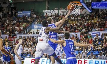 Eurobasket U16: Με την Κροατία η Εθνική Παίδων για μια θέση στην πεντάδα
