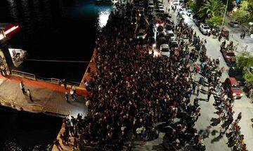 Η άποψη της κυβέρνησης για τον αποκλεισμό της Σαμοθράκης