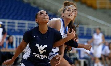 Νέα ήττα για την Εθνική Γυναικών, 53-74 από το Πουέρτο Ρίκο