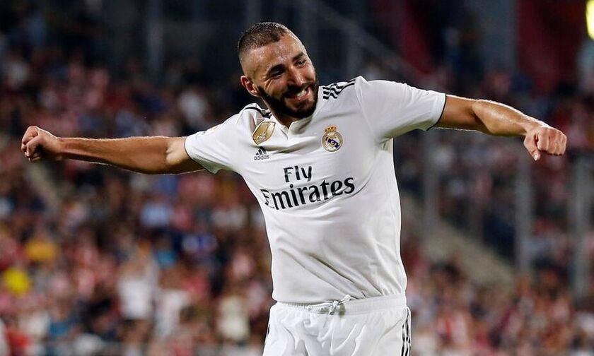 La Liga: Διπλό για τη Ρεάλ των δέκα παικτών στο Βίγκο (highlights)