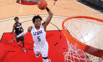 Team USA: Εκτός ομάδας και ο Φοξ! (pic)
