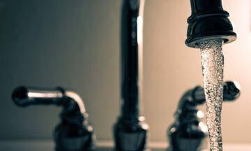 ΕΥΔΑΠ: Διακοπή νερού Αγ. Δημήτριο, Αθήνα, Ηράκλειο, Πετρούπολη, Χαλάνδρι