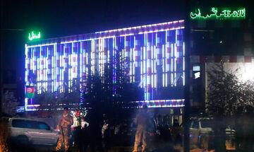 Καμικάζι στην Καμπούλ σκότωσε 63 καλεσμένους σε γάμο! (vid)