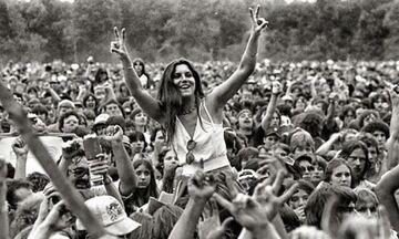 Woodstock: Μισός αιώνας από την αυλαία στο θρυλικό Ροκ Φεστιβάλ (vid)