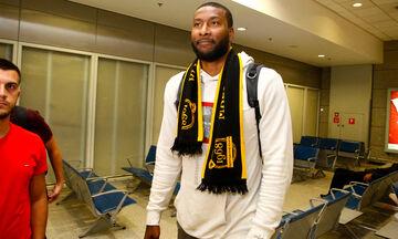 Έφτασε στην Αθήνα για την ΑΕΚ ο Σλότερ