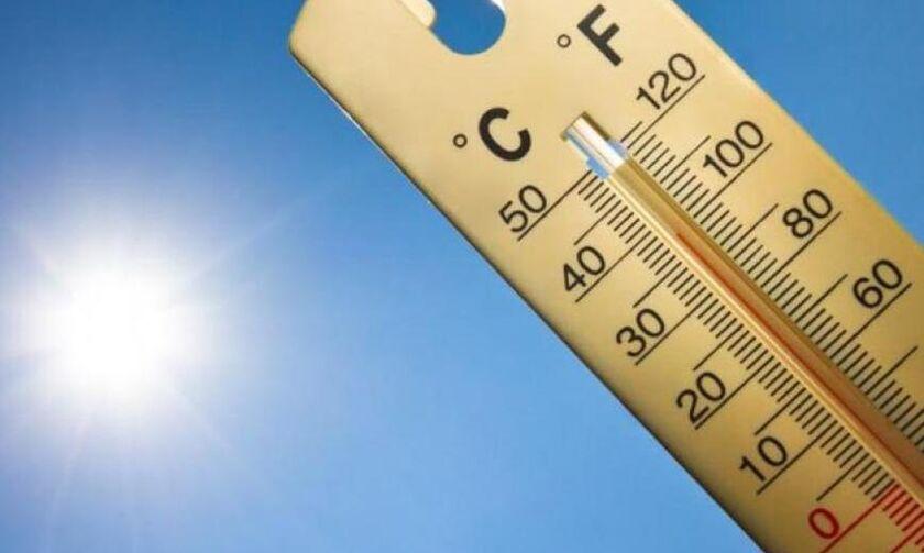 Καιρός: Μικρή άνοδος της θερμοκρασίας