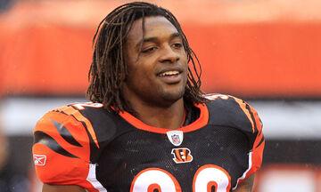 Σκοτώθηκε σε τροχαίο ο 36χρονος άσος του NFL, Σέντρικ Μπένσον (vid)