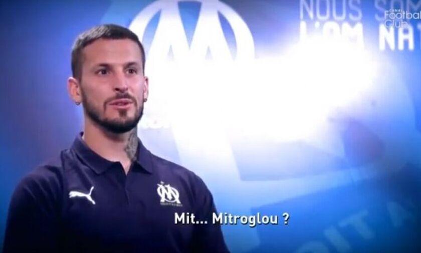 Ο Μπενεντέτο δεν ήξερε τον Μήτρογλου! (vid)