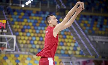 Κύπελλο Ελλάδας μπάσκετ: Με Κομοτηνή ή Ερμή Λαγκαδά ο Ολυμπιακός