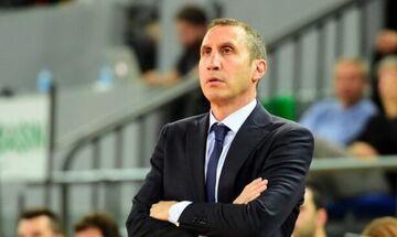 Μηνύματα συμπαράστασης στον Ντέιβιντ Μπλατ από Εφές και Παίκτες Euroleague (pics)