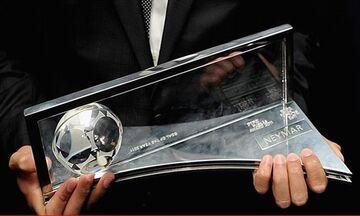 Με Ζλάταν, Μέσι και Κουαλιαρέλα οι υποψηφιότητες για το καλύτερο γκολ της χρονιάς (vid)
