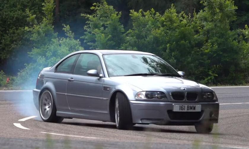 Ποια είναι η καλύτερη BMW M της Ιστορίας; (vid)