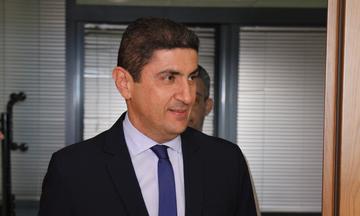 Σύσκεψη Tσιάρα-Αυγενάκη για την αντιμετώπιση της βίας