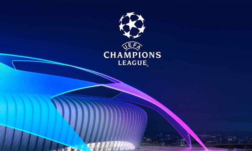 Ξεκινούν τα play offs του Champions League