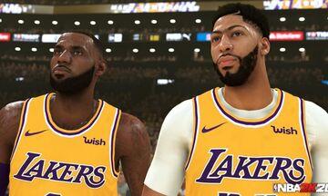 NBA 2K20: Κυκλοφορεί το demo!