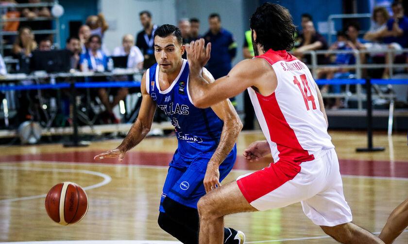Μουντομπάσκετ 2019: Η αντίστροφη μέτρηση της Ελλάδας ξεκίνησε με τον Σλούκα!