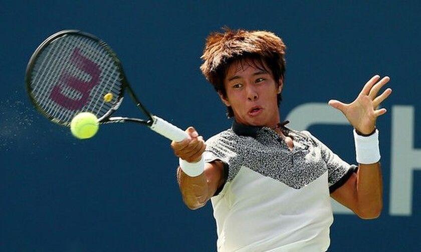 Λι Ντακ Χι: Ο πρώτος κωφός νικητής σε ματς ATP Tour!