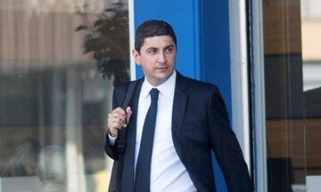 Αυγενάκης: «Εξυγίανση δε γίνεται με κρατικά χρήματα»