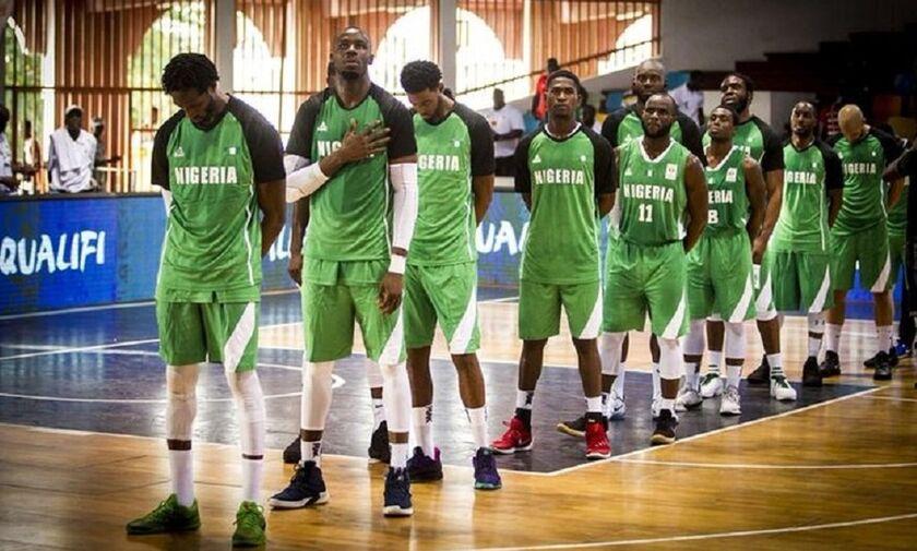 Μουντομπάσκετ: Κανονικά ταξιδεύει για την Κίνα η Εθνική ομάδα της Νιγηρίας
