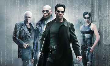 The Matrix 4: Ο Κιάνου Ριβς επιστρέφει ως Νίο!