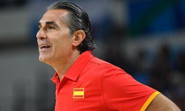 Μουντομπάσκετ: Η τελική δωδεκάδα της Ισπανίας