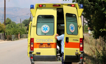 Βούλα: Τροχαίο δυστύχημα με ένα νεκρό στην παραλιακή