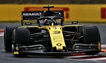 Με αναβαθμισμένο κινητήρα στο Βέλγιο η Renault