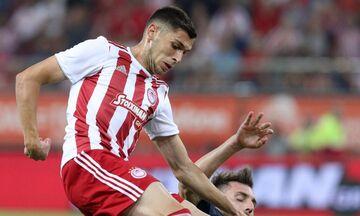 Oλυμπιακός - Κράσνονταρ: Το 2-0 με το γκολ του Ραντζέλοβιτς (vid)