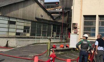 Γαλλία: Φωτιά σε νοσοκομείο - Ένας νεκρός, οκτώ τραυματίες