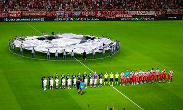 Ολυμπιακός: Η πρόκριση στους ομίλους φέρνει τουλάχιστον 30 εκατ. ευρώ!