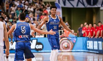 Eurobasket 2021: Ανακοινώθηκε ο όμιλος της Εθνικής ομάδας!