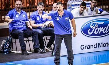 Κόροιβος: Νέος προπονητής ο Κώστας Παπαδόπουλος