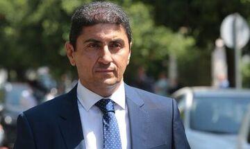 Αυγενάκης: Μείωση του ΦΠΑ στα εισιτήρια και στα συμβόλαια των αθλητών!