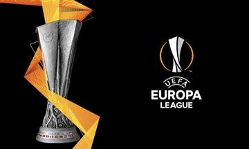 Τα αποτελέσματα των playoffs του Europa League
