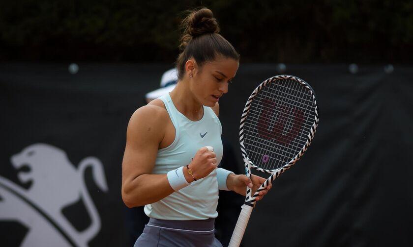 US Open 2019: Με Τζιόρτζι η Σάκκαρη στην πρεμιέρα