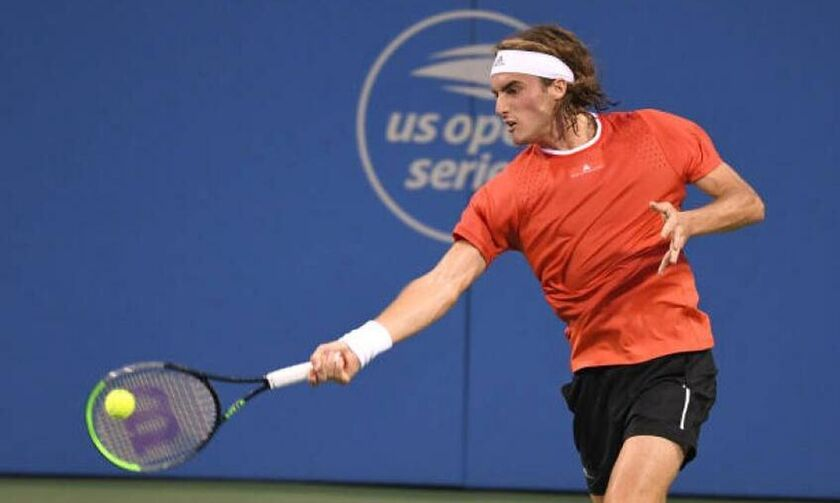 US Open 2019: Με τον φορμαρισμένο Ρούμπλεφ κληρώθηκε ο Τσιτσιπάς