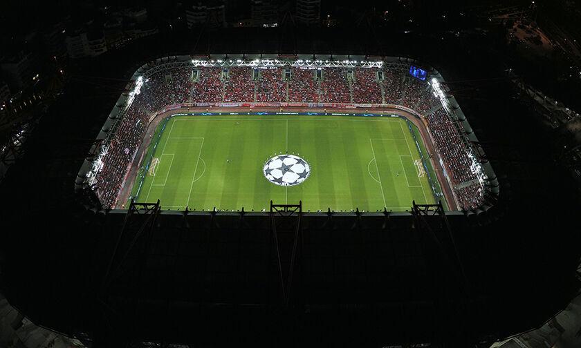 Οι μεγάλες βραδιές του Ολυμπιακού στο Champions League (vids)